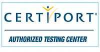 CERTIPORT authorization partner